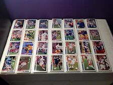 (201) Team United States Soccer Cards UPPER DECK USA WORLD CUP Contenders 1994