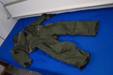 Flight suit bundeswehr jet pilot germany catsuit latex fetisch größe 1 lady girl