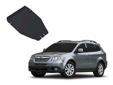 Protection sous moteur ACIER pour Subaru Tribeca 2007-2014 + AGARFE