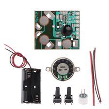 DIY Electronic Kit Voice Recording IC Module Digital Chip Recorder Music Card