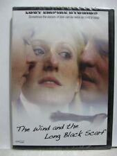 The Wind and the Long Black Scarf (DVD, 2013) NEW!