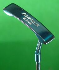 "Inazone Azur 35"" Milled Putter Golf Club"