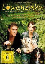 Löwenzahn von Peter Timm | DVD | Zustand sehr gut