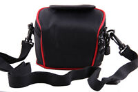Camera Shoulder Waist Case Bag For SONY a5100 a5000 a6000 a6500 a7 a7S