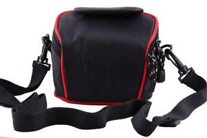 Camera Shoulder Waist Case Bag For KODAK PIXPRO FZ102 AZ401 AZ252