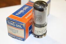 6SD7 TUNG-SOL VINTAGE TUBE -  NOS IN BOX