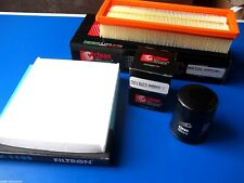 Filterpaket  Fiat 500/Panda 169/Ford Ka (RU8) 1.2 bis Bj. 08.2011,