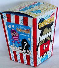 New Disney Vinylmation Popcorn Series 2 Cheshire Cat Mystery Sealed Box Variant?