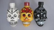 Kah Tequila Anejo,Reposado und Blanco mini je 50ml