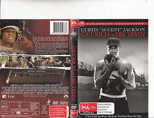 Get Rich Or Die Tryin-2005-Jackson Terrence Howard-Movie-DVD