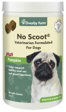 No Scoot For Dogs Soft Chews | Stop Carpet Dragging | 60pcs | Overby Farm