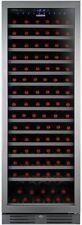 NEW Vintec 166 Bottle Wine Storage Cabinet V155SGES3