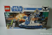 LEGO STAR WARS / 8018 AAT Armored Assault Tank [ Neuf ]