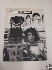 AA VV LENI RIEFENSTAHL LEONARDO ARTE EDIT 1996 1°EDIZ