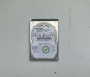 Hard Disk Toshiba HDD 120GB Per PC, PS3, PS4, Laptop