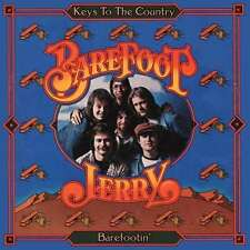 Barefoot Jerry-Keys to the Country/barefootin' - 2-CD