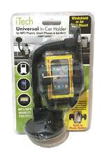 Soporte Universal En Coche Teléfono Móvil Sat Nav Pda MP3 GPS Ventosa de montaje