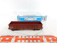 CI746-0,5# Märklin H0/AC offener Güterwagen Eaos 530 1 292-0 SNCB, NEUW+OVP