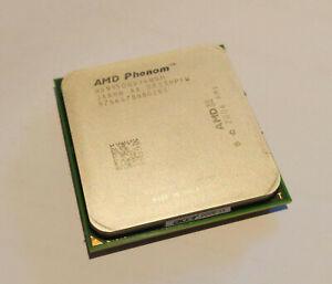 AMD Phenom X4 9150e HD9150ODJ4BGH SOCKET AM2 Free UK Post