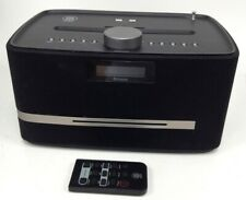 Majority Castle DAB Radio Music System CD Player With Remote Control #145