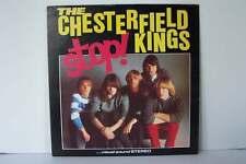 The Chesterfield Kings - Stop! Vinyl LP Record Album Mirror 10