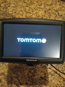 TomTom START 4EF00 - US Automotive Mountable