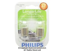 NEW Philips BC9578 67 Automotive 2-Pack 67LLB2 Bulb