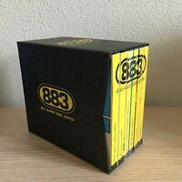 883 _ Gli Anni del Mito _ 6 X CD BoxSet Cofanetto _ NUOVO RARO!