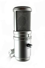 Superlux e205u USB Studio Condenser Microphone + desk stand