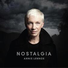 Annie Lennox - Nostalgia   (2014)   CD  NEU