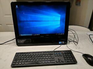 Dell Vostro 320 All In One Computer