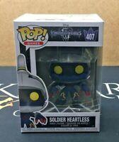 Soldier Heartless - 407 Disney Kingdom Hearts (Funko POP!) Vinyl Figure