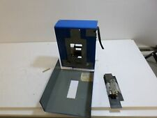 Westinghouse LA 5664D55G01 Motor Operator for AB De-ion Circuit Breaker Used