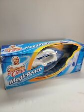 Mr Clean Magic Reach Starter Kit Bathroom Bacteria Virus Cleaning Tool