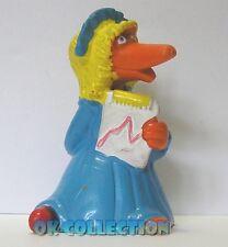 PERSONAGGIO in PVC alto circa 6 cm _ FIVE (mascotte anni '80 di canale 5) _ 05
