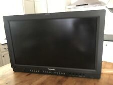 """Panasonic BT-LH2600W 26"""" SD/HD-SDI HD LCD Broadcast Monitor- *Stand not included"""