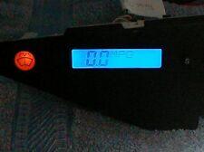 Enfoque MK1 98-04 Azul LED combustible/ordenador de viaje + GRATIS UK FRANQUEO