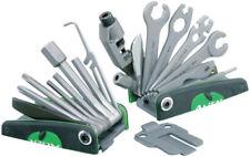Topeak Alien III Stainless Steel Multi-Tool for Bikes (31 Functions)
