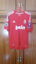 Camiseta Xabi Alonso Real Madrid