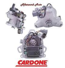 Cardone 31-17427 Distributor for 1992-95 Honda Civic CX DX LX, 1993-95 Del Sol