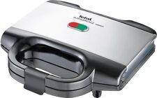 Sandwichera Ultracompact SM 1552 700 vatios von Tefal