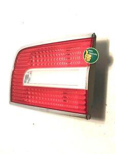 2007-2014 Lincoln Navigator REAR DRIVER TAIL LIGHT Left BRAKE LAMP INNER HATCH