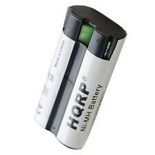 HQRP 700mAh Battery for Philips Avent SCD510, SCD510/00, SCD520/00, SCD525/00