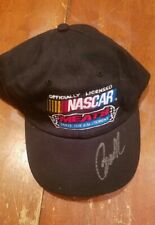 Brad Keselowski Autographed Hat Cap NASCAR