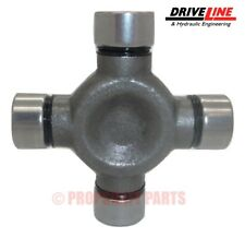 VW CRAFTER PROPSHAFT UNIVERSAL JOINT 24MM X 88MM CROSS JOINT UJ NEW