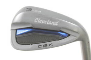 Cleveland Launcher CBX Iron Set 5-PW and DW Stiff Right-Handed Graphite #1721