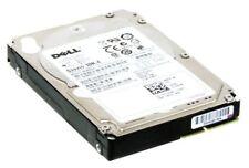 """Disque Dur Dell 07t0dw 600 Go SAS 6 G 10k 2.5"""" st9600204ss"""