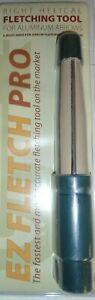 @NEW@ 2021 Arizona EZ-Fletch Pro Right Helical Aluminum Arrow Fletching Jig Tool