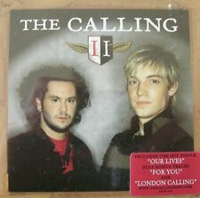 THE CALLING - Two (CD) . FREE UK P+P ..........................................