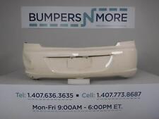 OEM 2007-2010 Chrysler Sebring Base/Limited/Touring/LX   Rear Bumper Cover